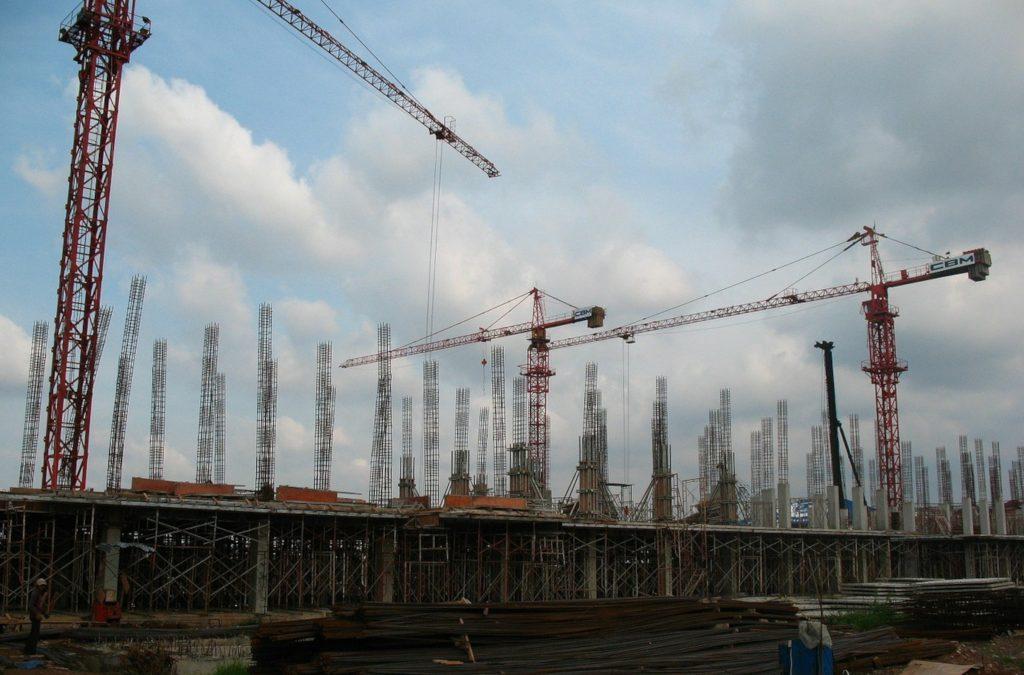 Broker Leader rischi tecnologici polizze c.a.r contractors all risks
